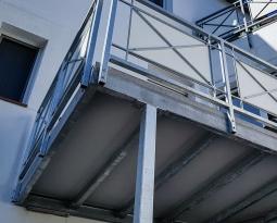 Klettergerüst Edelstahl : Klettergerüst aus edelstahl nappenfeld schlosserei in