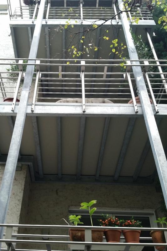 balkonbau in m lheim nappenfeld edelstahl schlosserei in m lheim an der ruhr. Black Bedroom Furniture Sets. Home Design Ideas