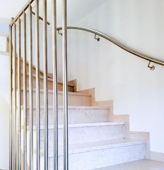 Treppenbau in Dinslaken