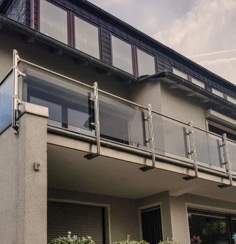 Balkon für MFH